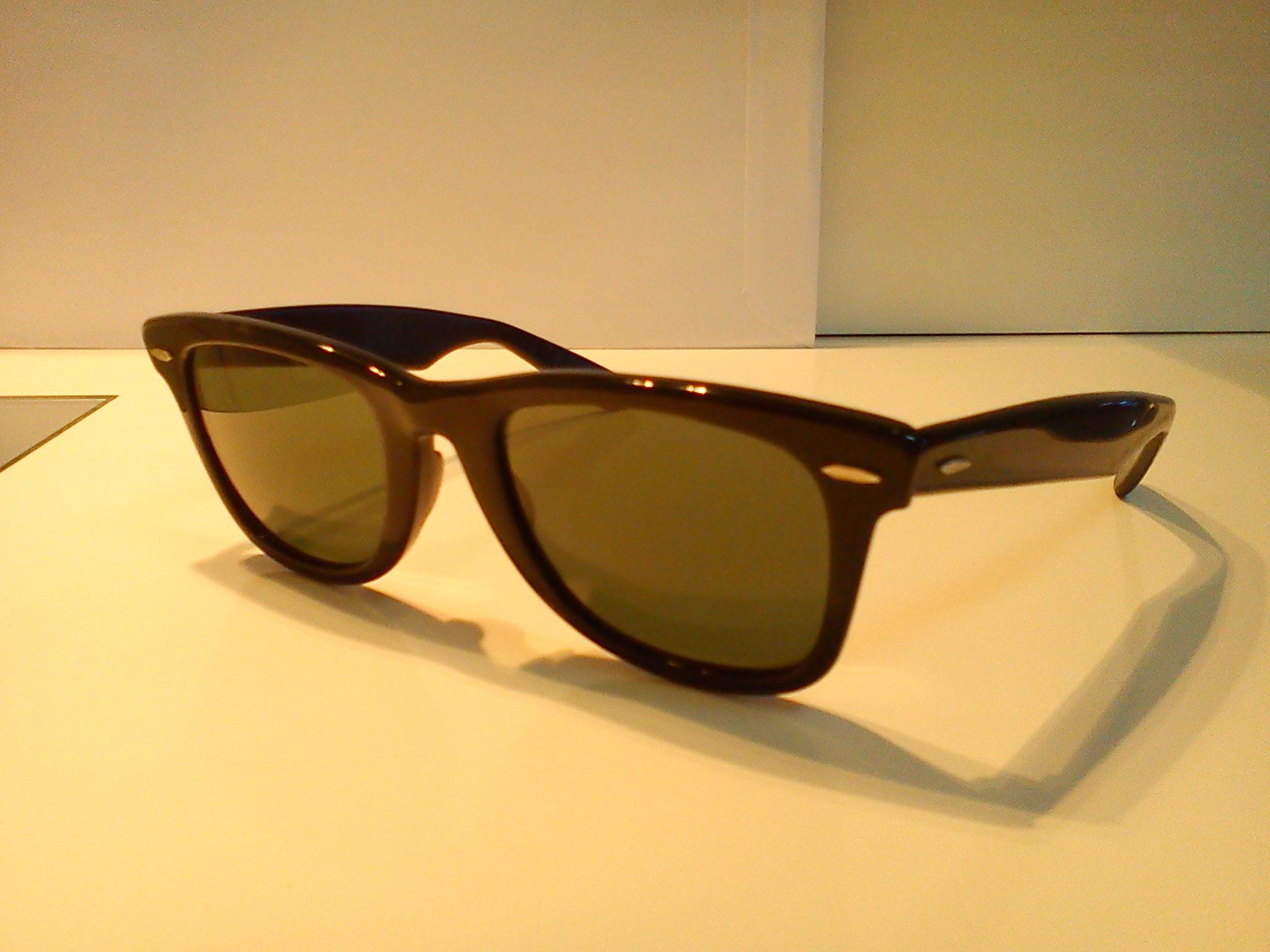 99e67d6870 Te informamos de cómo arreglar gafas de pasta o metal rotas ...